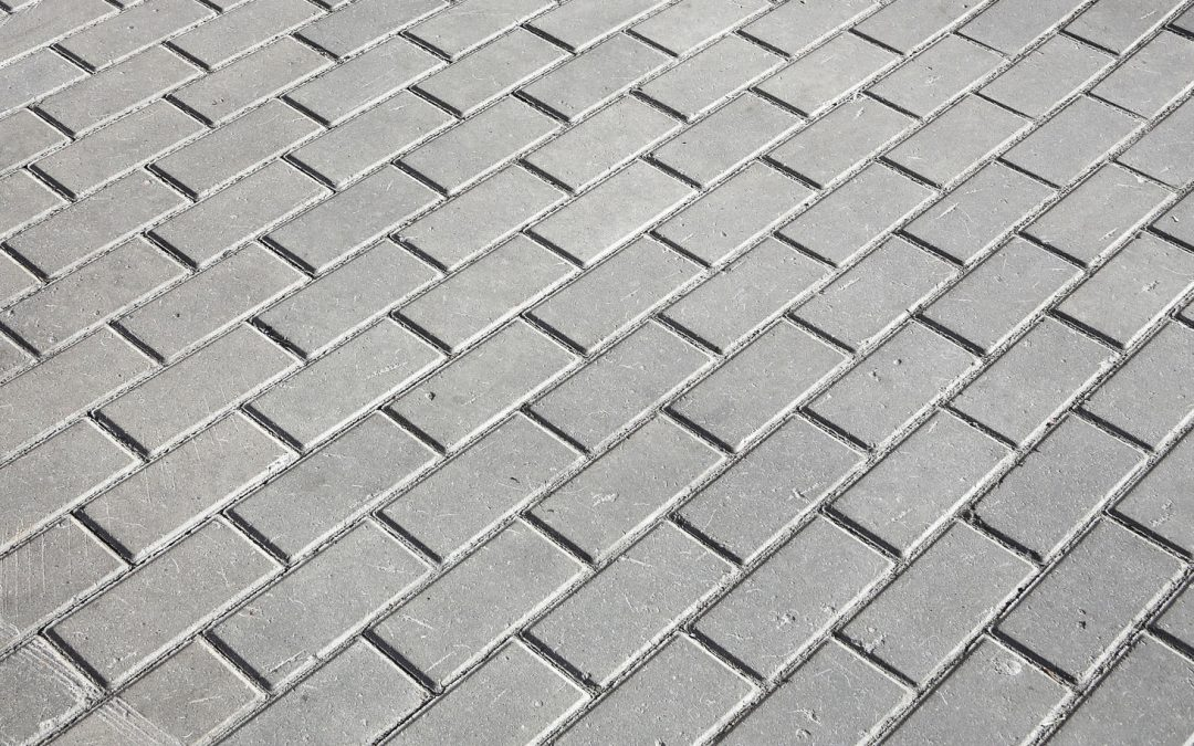 Types of Block Paving Patterns