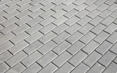 Types of Block Paving Patterns