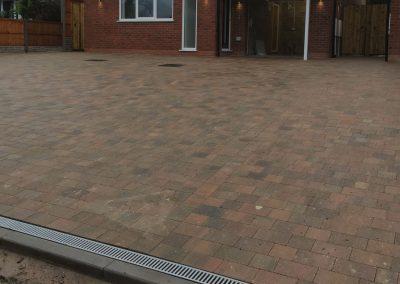 block paving birmingham, bb block paving driveways birmingham